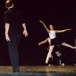 Atlantic Ballet Workshop with IGOR DOBROVOLSKIY